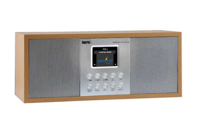 Imperial DABMAN d30 stereo