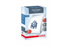Miele HyClean Efficiency 3D GN