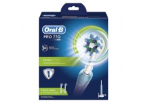 ORAL-B Oral-B Pro 770 Cross Action
