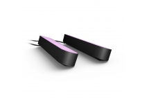 Philips Hue Play Wit & Color Ambiance tafellamp 2-Pack