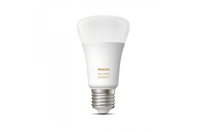 Philips Hue Wit Ambiance 1-Pack E27