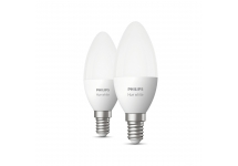 Philips Hue Wit E14 Duo-Pack
