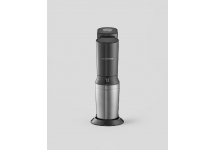 Sodastream Crystal Black