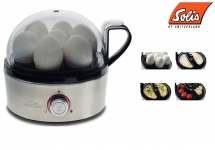 Solis Egg Boiler & More (Type 827)