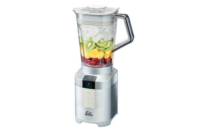 Solis Perfect Blender Pro Silver (Type 8328)