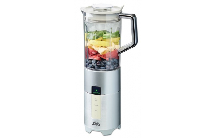 Solis Perfect Blender Pro Slim Silver (Type 8327)